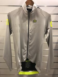 ALE MAGLIA ML PRR CLIMA PROTECTION 2.0 WARM AIR SIZE: L