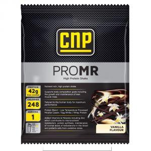 CNP PRO MR