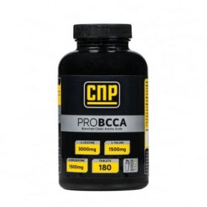 CNP PRO BCAA 180 CPR..