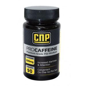 CNP PRO CAFFEINE 200MG