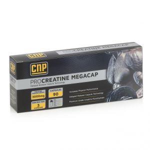CNP PRO CREATINE MEGACAP 90