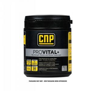 CNP PRO VITAL + 150 CP..