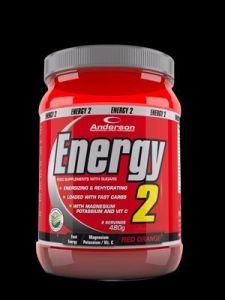 ANDERSON ENERGY 2