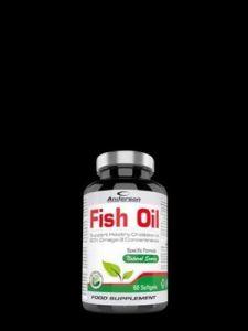 ANDERSON FISH OIL