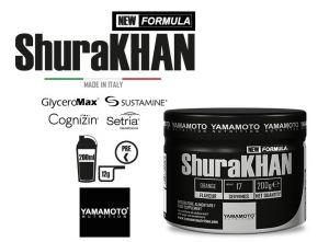 YAMAMOTO SHURAKHAN 200GR