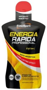 ETHICSPORT ENERGIA RAPIDA GEL