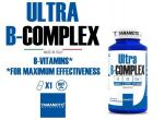 YAMAMOTO ULTRA B COMPLEX 60CPS