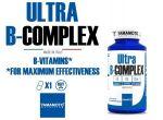YAMAMOTO ULTRA B COMPLEX 60CPS..