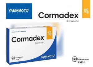 YAMAMOTO CORMADEX   30CPS