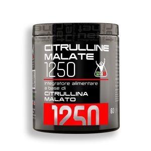 NET CITRULLINA MALATE 1250 60 COMPRESSE