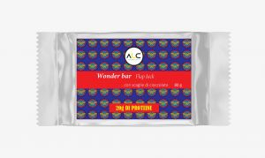 ALC WONDER BAR 80GR