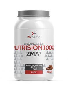 KEFORMA NUTRISION 100% ZMA