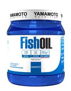 YAMAMOTO FISH OIL 200 SOFTGEL..