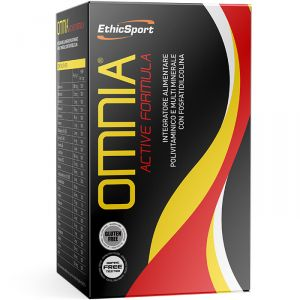 ETHICSPORT OMNIA 45 CPR