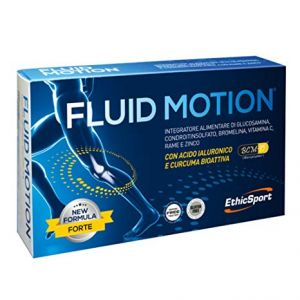 ETHICSPORT FLUID MOTION