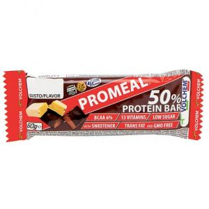 VOLCHEM PROMEAL 50% PROTEIN BAR