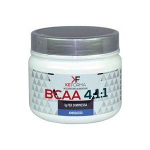 KEFORMA BCAA 411 300CPS