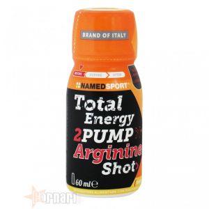 NAMED TOTAL ENERGY 2 PUMP ARGININE