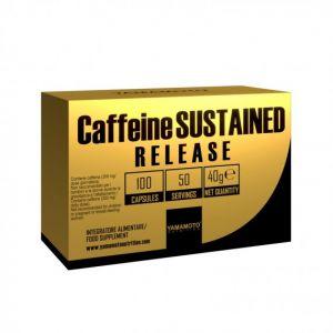 YAMAMOTO CAFFEINE SUSTEINED 100CPS