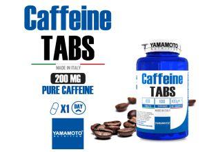 YAMAMOTO CAFFEINE 100TAB