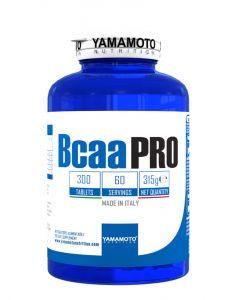 YAMAMOTO BCAA PRO 811 200 TAB