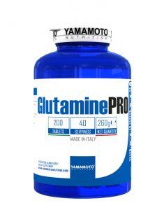 YAMAMOTO GLUTAMINE PRO 200 CPS