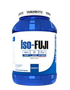 YAMAMOTO ISO-FUJI DOUBLE CHOCOLATE 2KG
