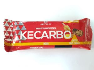 KEFORMA KECARBO ENERGY BAR