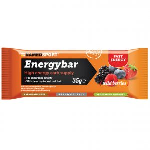 NAMED ENERGY BAR