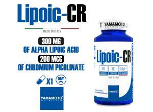 YAMAMOTO LIPOIC-CR 100CPS