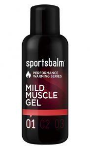 SPORTSBALM MILD MUSCLE GEL N 01