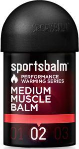 SPORTSBALM MEDIUM MUSCLE BALM N 02