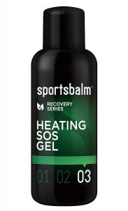 SPORTSBALM HEATING SOS GEL N 03