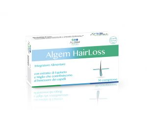 ALGEM HAIR LOSS