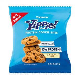 WEIDER YIPPIE CHOCOLATE CHIP 15G