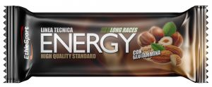 ETHICSPORT ENERGY BAR LONG RACES