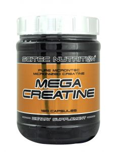 SCITEC MEGA CREATINE 175 GR