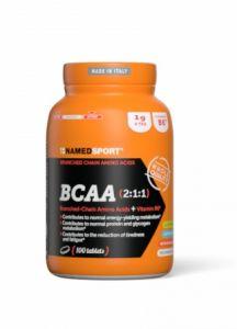 NAMED BCAA 211 100TBS