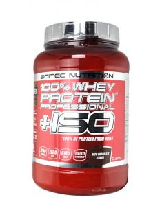 SCITEC WHEY PROFESSIONAL+ISO 870gr