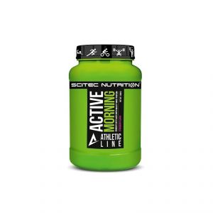 SCITEC ACTIVE MORNING 1680g