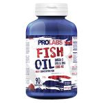 PROLABS FISH OIL 90cps