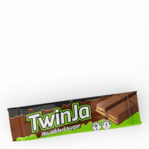 DAILYLIFE TWINJA WAFER PROTEICO CIOCCOLATO