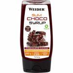 WEIDER SLIM CHOCO SYRUP 350GR