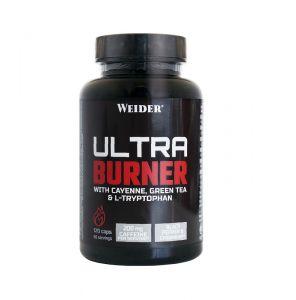 WEIDER ULTRA BURNER 120 cps..