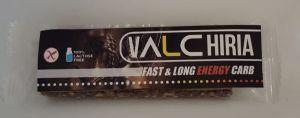 ALC VALCHIRIA ENERGY BAR