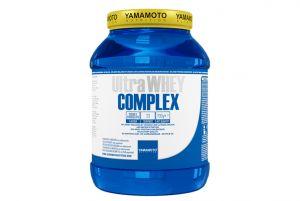 YAMAMOTO ULTRA WHEY COMPLEX 700gr
