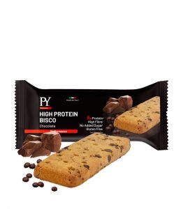 PASTA YOUNG HIGH PROTEIN BISCO