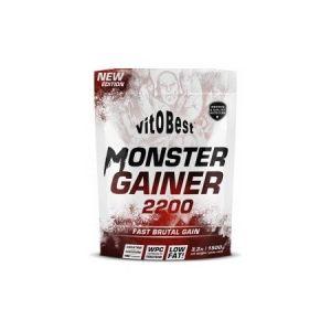 VIT.O.BEST MONSTER GAINER 1,5KG