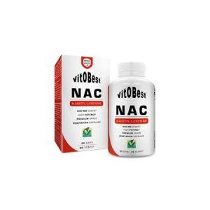 VITOBEST NAC 100 CPS