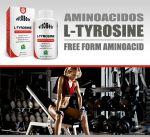 VITOBEST L-TYROSINE 60CPS